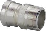 85067 304 Stainless Viega Propress XL Adapter